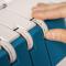Pfaff Admire Air 5000 overlock med lufttrådning