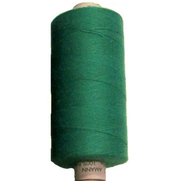 Sytråd Aspo 1000 mtr. grøn
