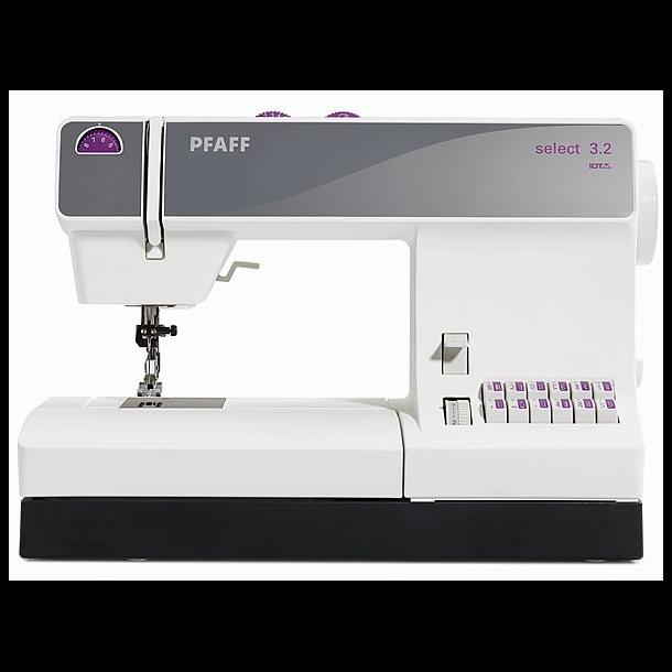 Pfaff Select 3,2 symaskine