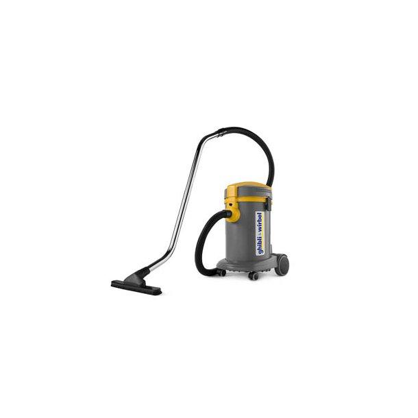 GHIBLI Power WD 36 P våd/tør støvsuger