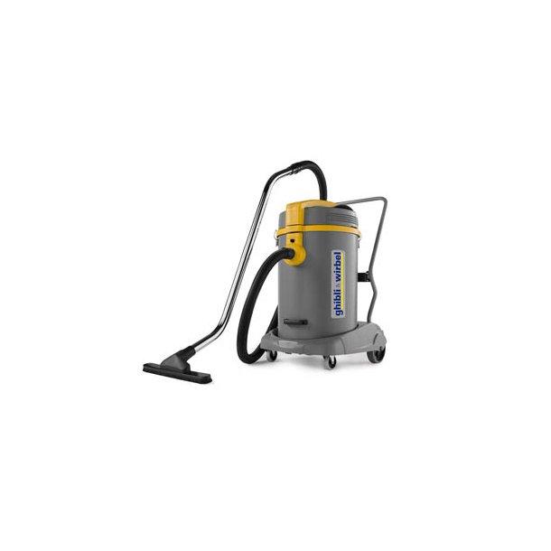 GHIBLI Power WD 80 P  våd/tør støvsuger