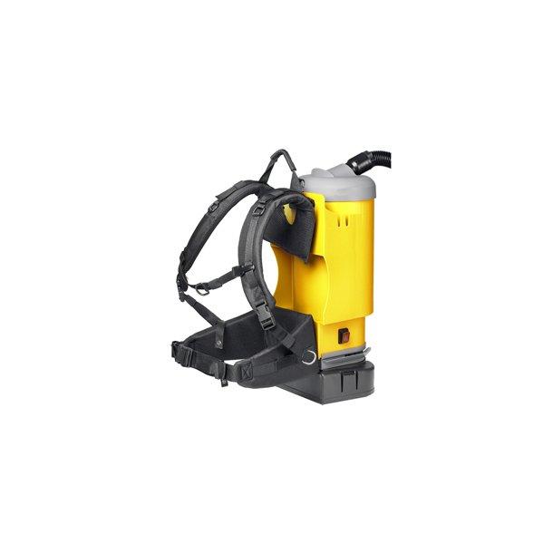 GHIBLI T1 Rygstøvsuger - batteridrevet