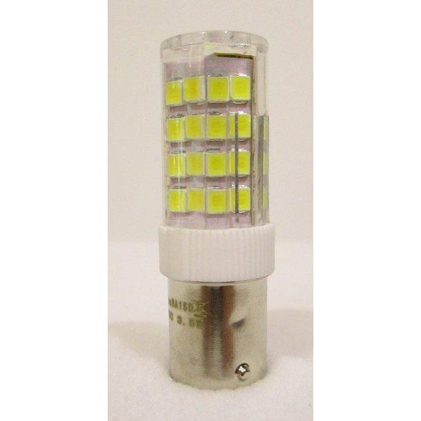 LED-Pære med bajonet