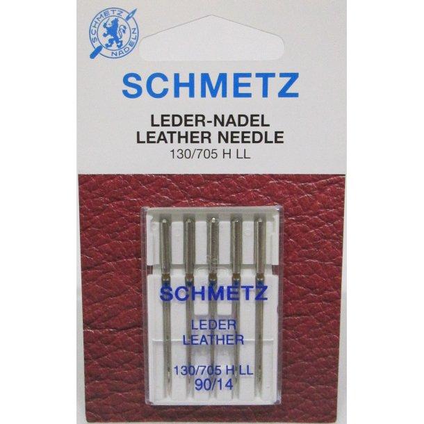 Schmetz læder 130/705H LL 90