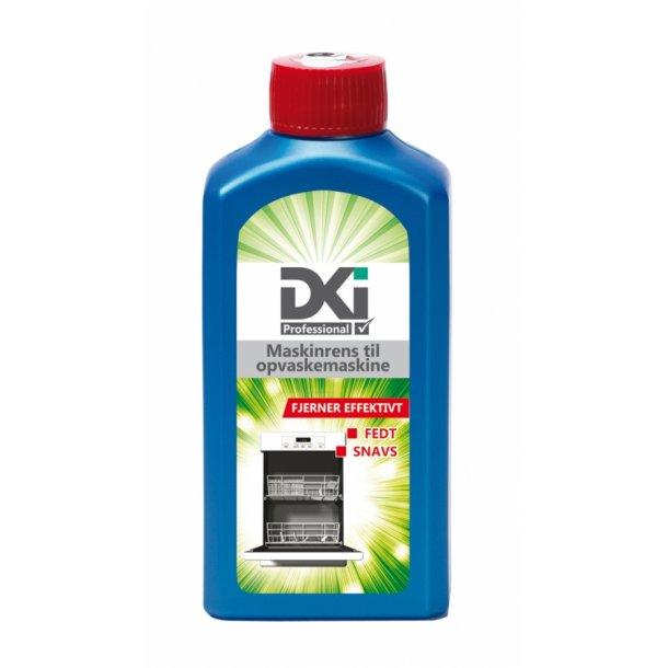 DKI Maskinrens til opvaskemaskine 250 ml.