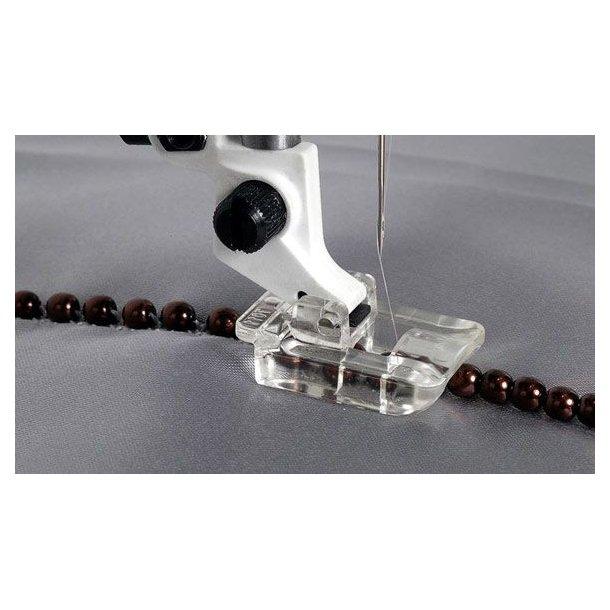 Mini perletrykfod 4 mm