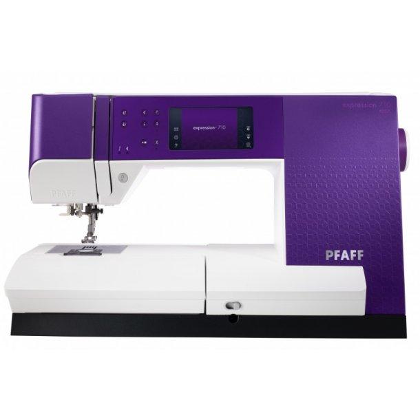 Pfaff Expression 710 symaskine