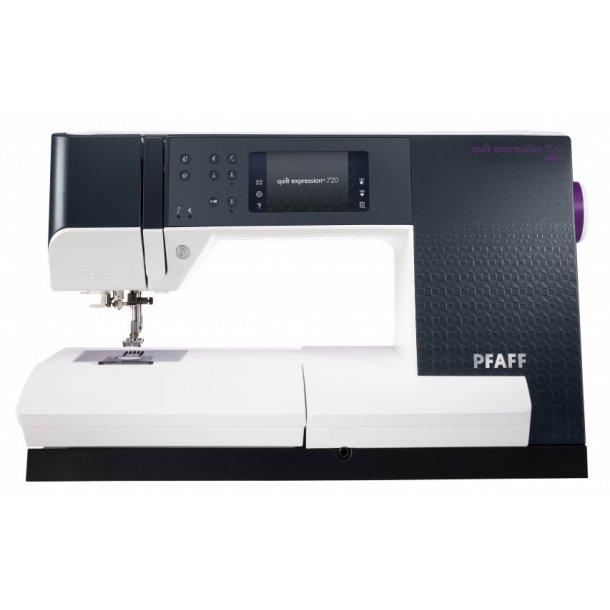 Pfaff Quilt Expression 720 symaskine