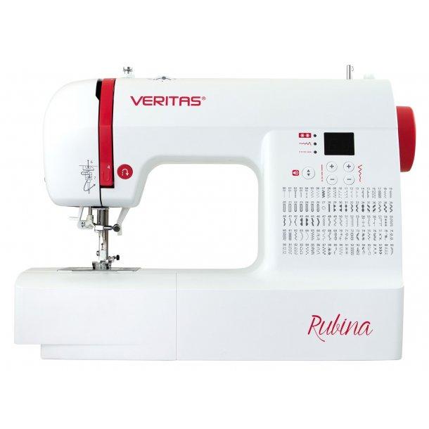 Veritas Rubina symaskine