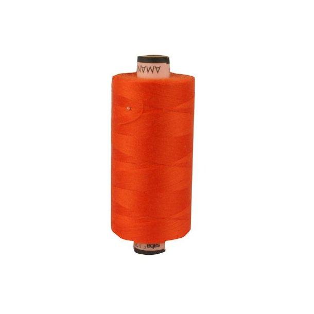 Sytråd 1000 mtr. orange