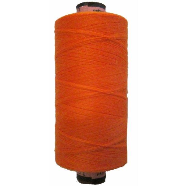 Sytråd 1000 mtr. klar orange