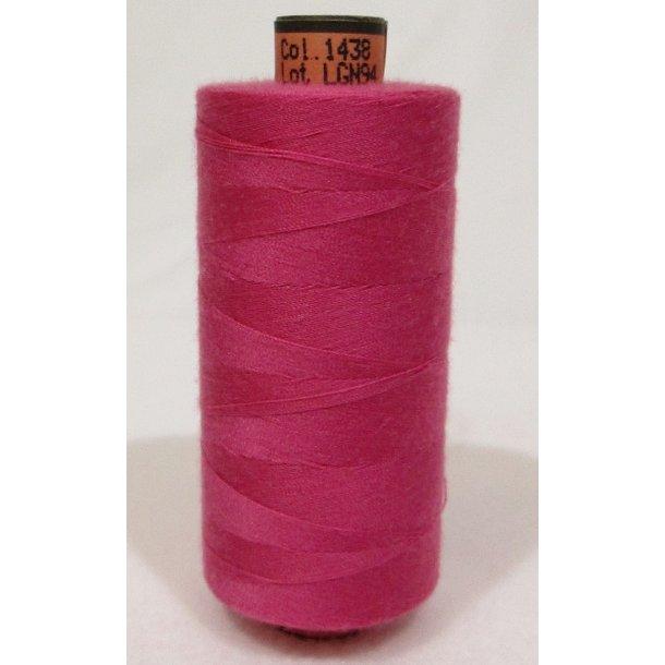 Sytråd 1000 mtr. pink