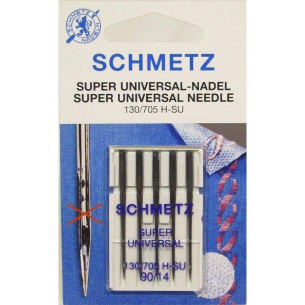 Schmetz super universal 130/705 H-SU90