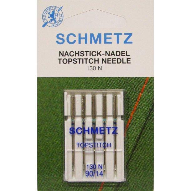 Schmetz topstitch 130N 90
