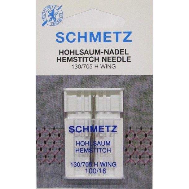 Schmetz hulsøm 130/705 H WING 100