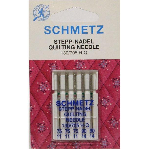 Schmetz quilt 130/705 H-Q 75-90