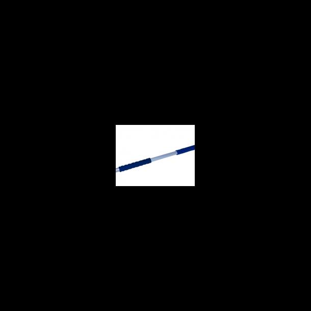 Teleskopskaft soft grip