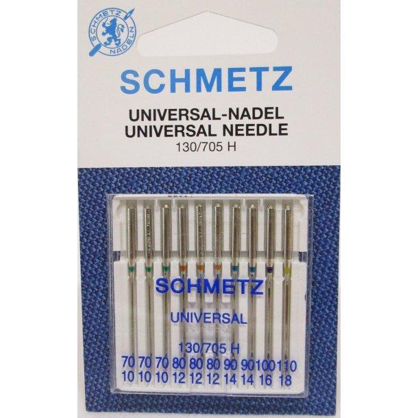 Schmetz universal 130/705H 70-110
