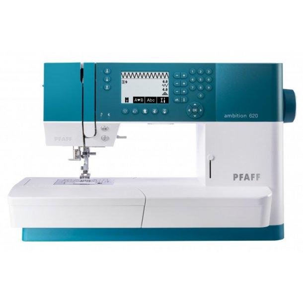 Pfaff Ambition 620 symaskine